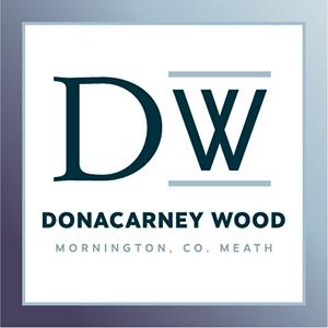 donacarney wood logo